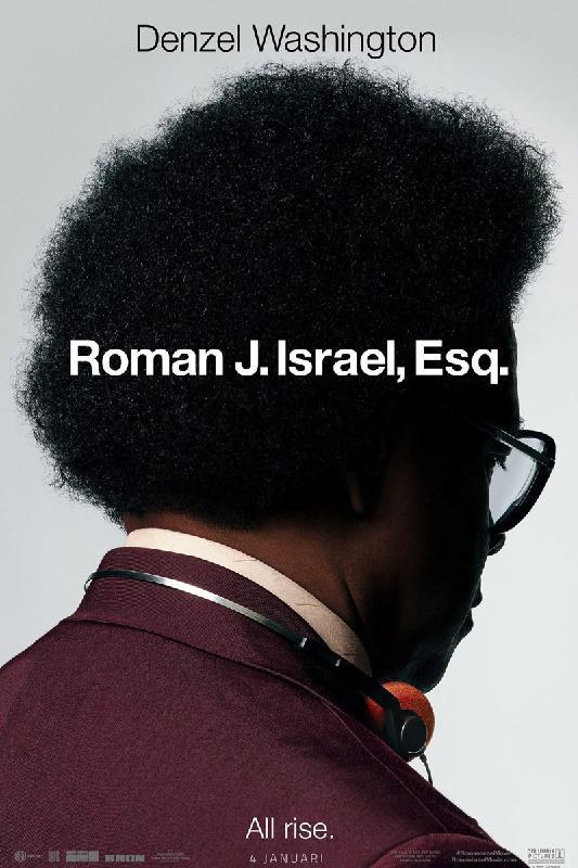 Roman Israel Esq.