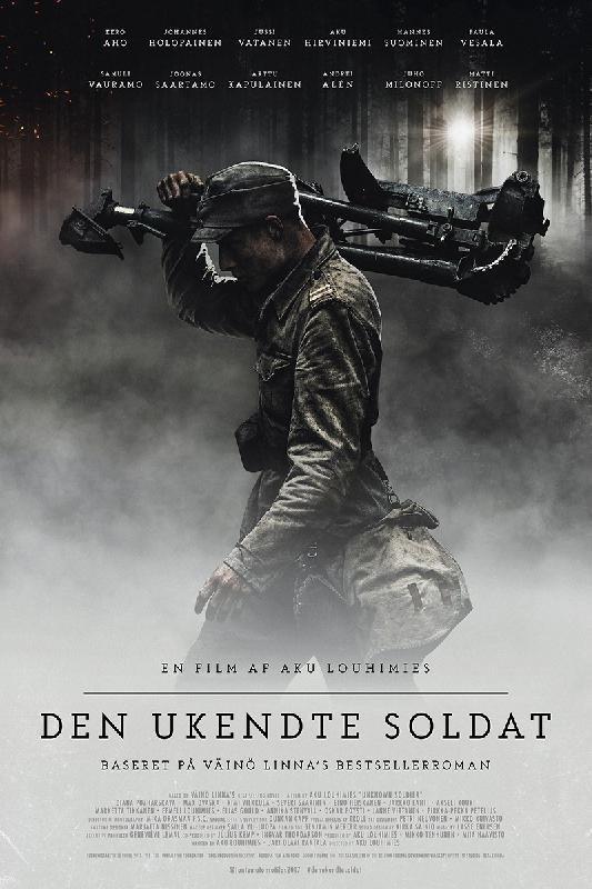 Tuntematon sotilas