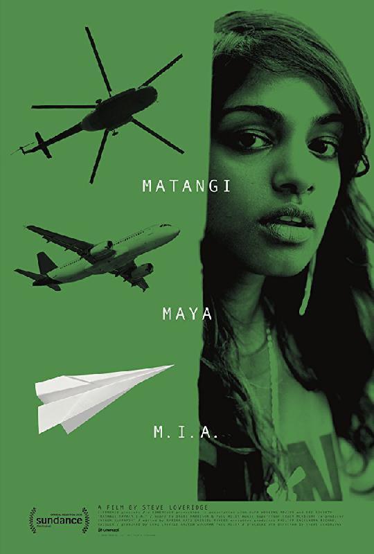 Matangi Maya M.I.A