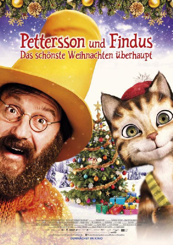 Peddersen & Findus: Den bedste jul nogensinde