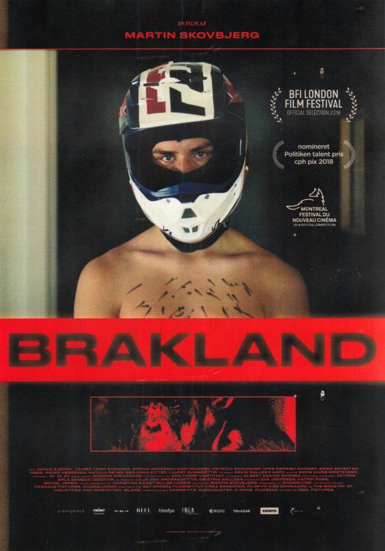 Brakland