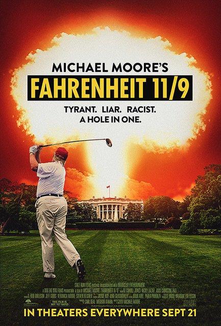 Fahrenheit 11 - 9