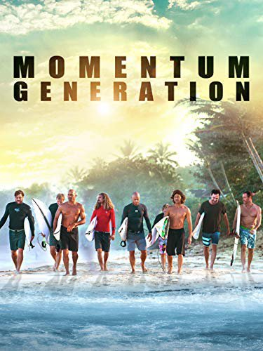 Surf Film Night: Momentum Generation