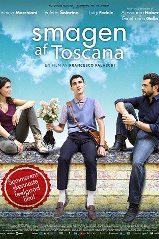 Smagen af Toscana