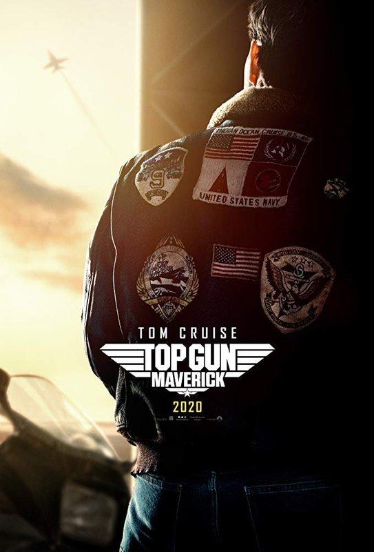 Top Gun 2: Maverick