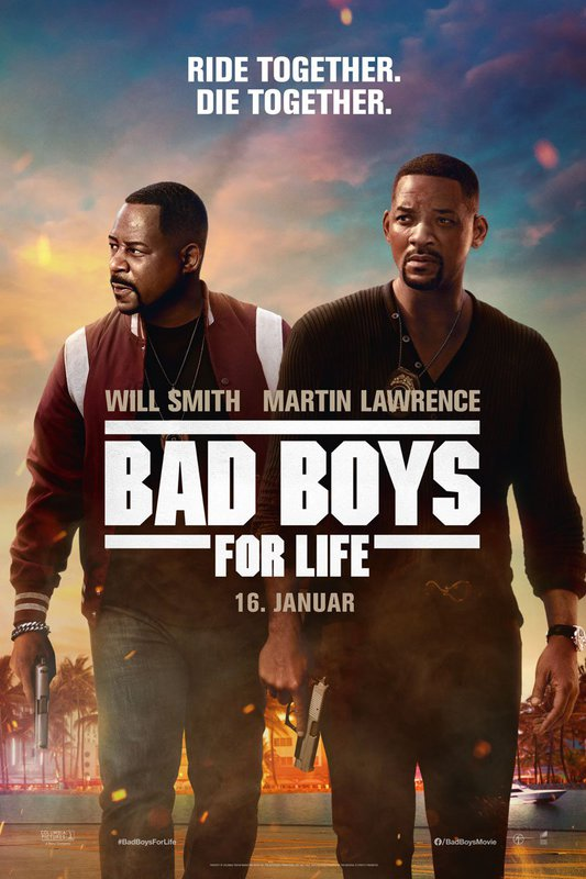 Bad Boys 3: Bad Boys For Life