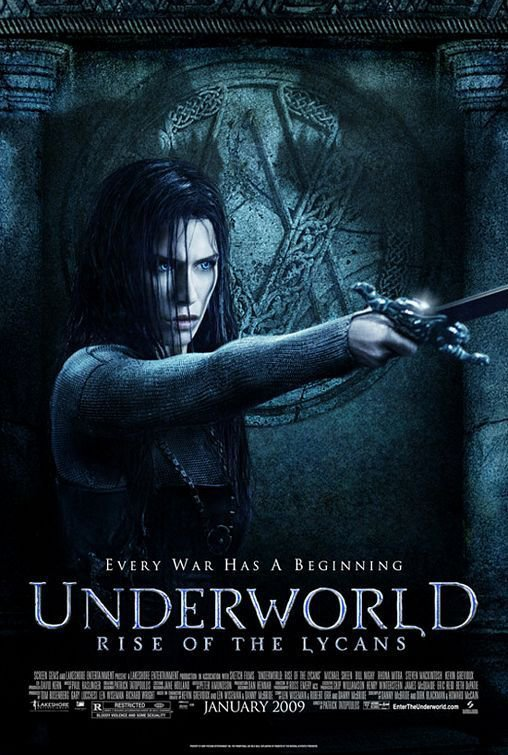 Underworld: Rise of the Lycans