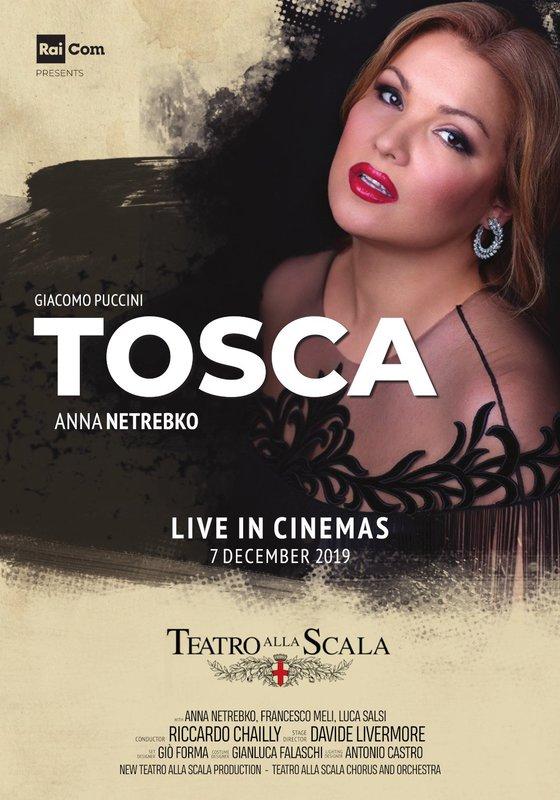 Tosca - La Scala