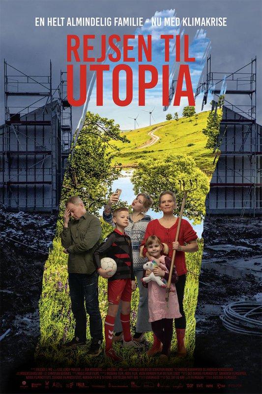 Rejsen til Utopia