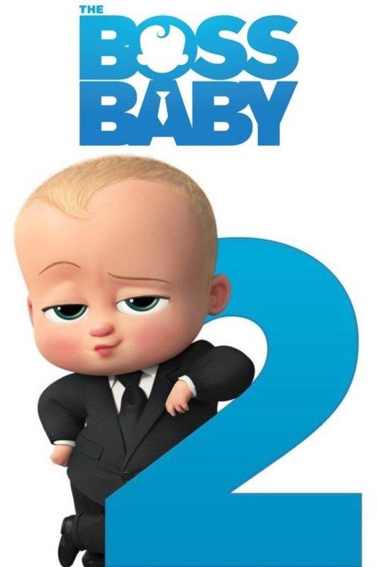 The Boss Baby 2