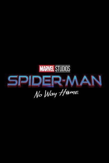 Spiderman - No Way Home