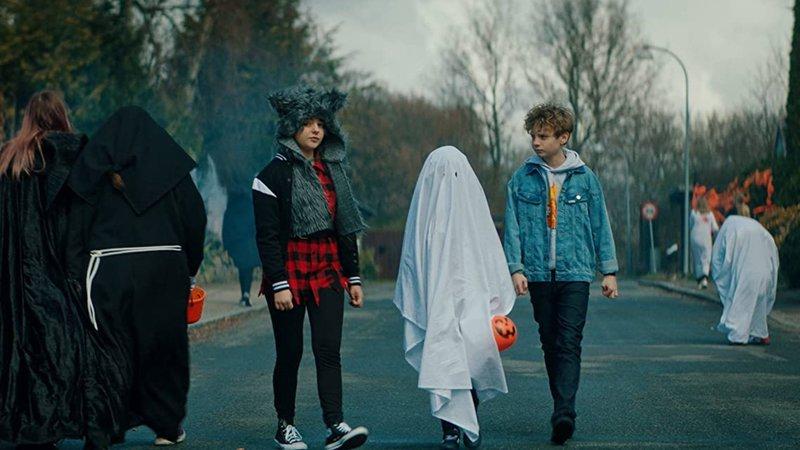 Forsvundet til Halloween