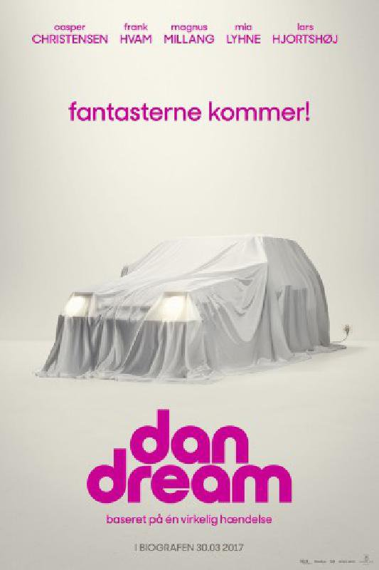 Dan-Dream