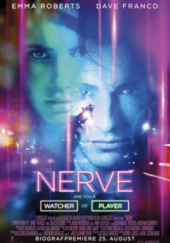 nerve film danmark