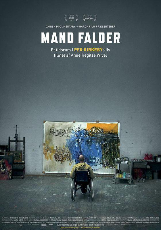 Mand Falder