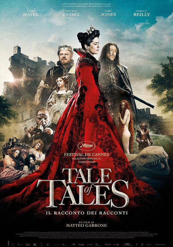 Tale of Tales - Il racconto dei racconti
